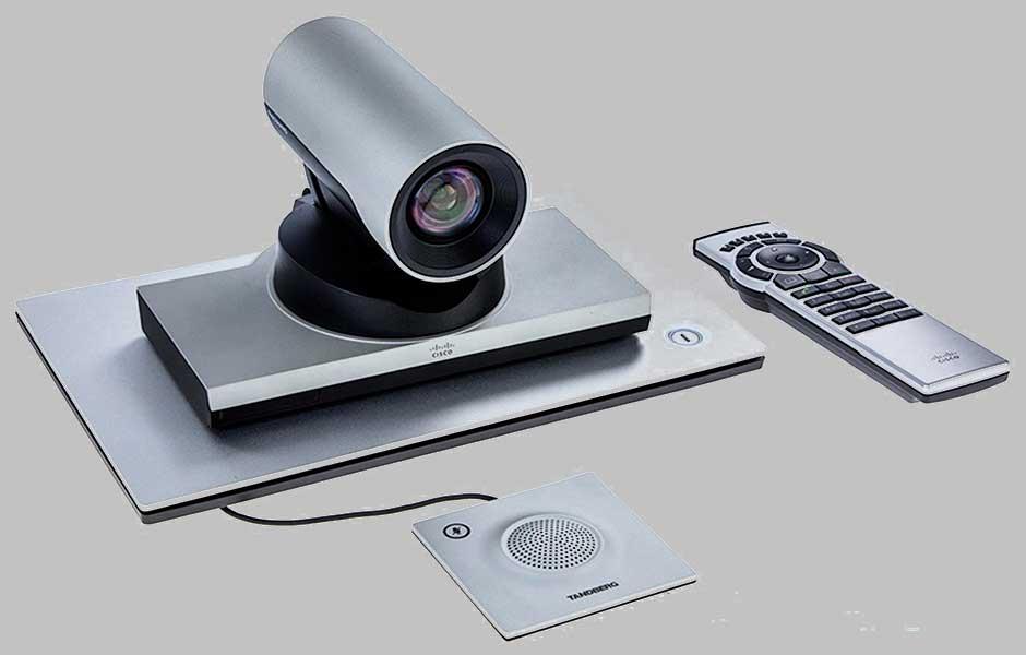 思科12倍SX20分体式视频会议CTS-SX20N-C-12X-K9