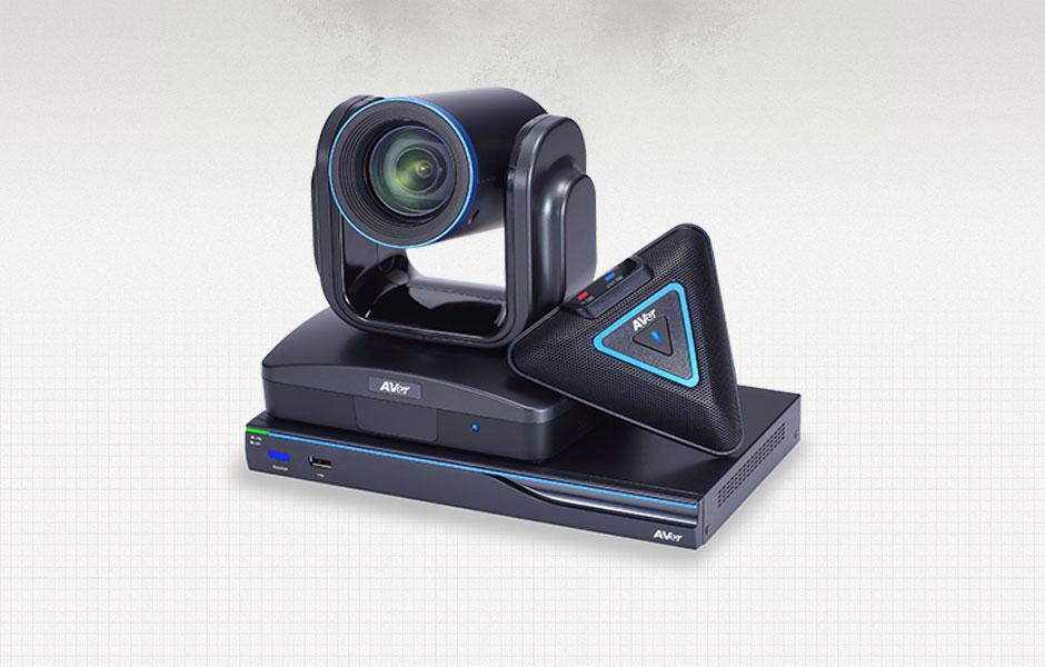 圆展高清远程视频会议系统EVC6000
