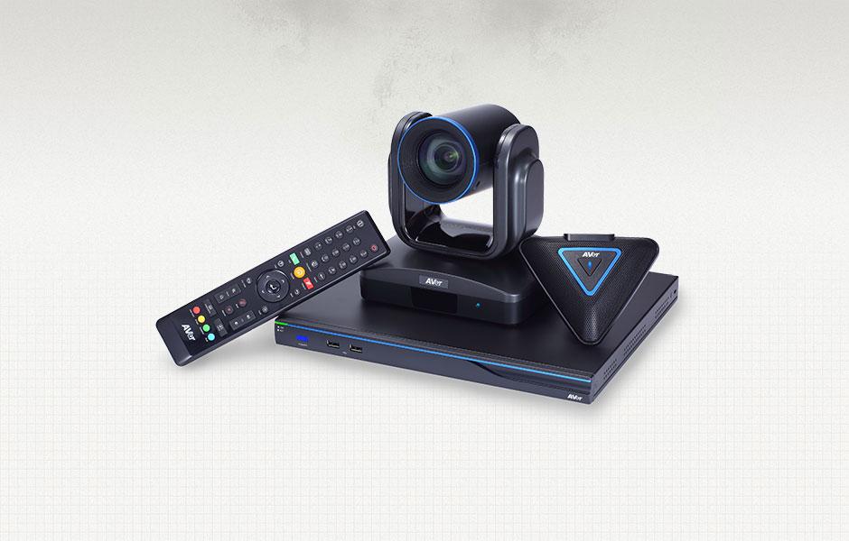 圆展高清远程视频会议系统EVC500