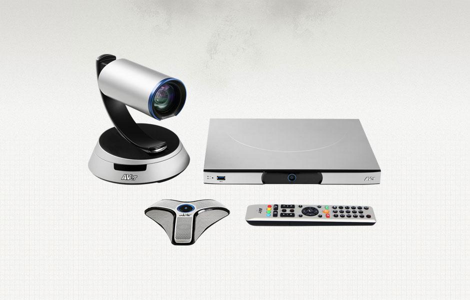 圆展高清远程视频会议系统Orbit Series SVC100