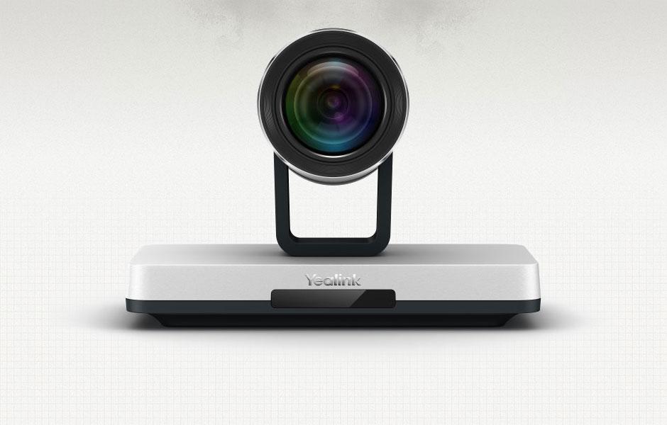 亿联远程视频会议VC120